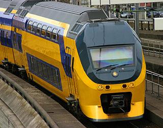 Vergoeding treinvertraging ook bij overmacht