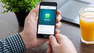 Overbodige WhatsApp-data verwijderen van je iPhone