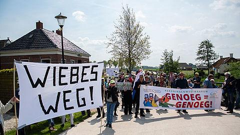 Bezoek ministers aan Loppersum: je voelt de enorme frustratie van Groningers}