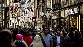 Shoppen met consumenten: Cluedo en een nieuwe jas