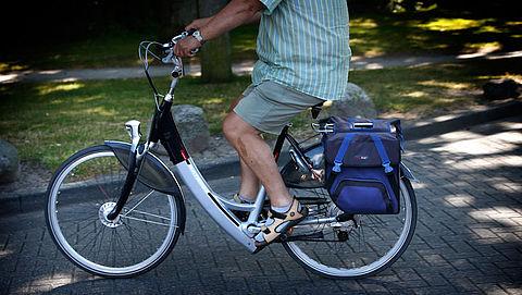 Fiets en e-bike