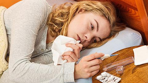 Griepepidemie houdt al 16 weken aan