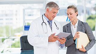 Wie gluurt er allemaal in jouw medisch dossier?