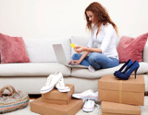 Consumententip:  Winkelen op het internet
