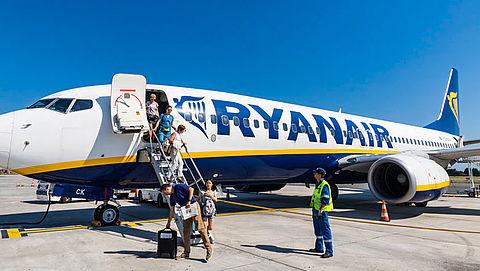 Geen boete voor Ryanair, Consumentenbond hekelt Inspectie