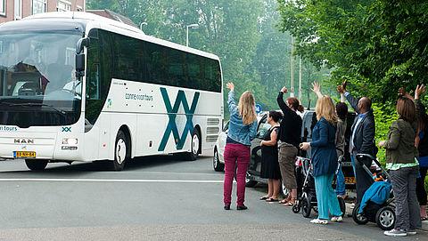 Toch schoolreisje voor kinderen uit minimagezinnen dankzij Stadspasregeling
