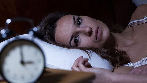 Kwart Nederlanders heeft slaapproblemen