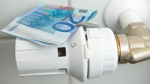 Energierekening 20 euro omhoog}
