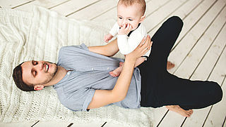 Vaders nemen steeds vaker ouderschapsverlof op