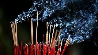 Is wierook even schadelijk als sigaretten?