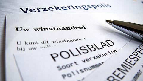 Kifid heeft bijna 200 klachten over woekerpolissen afgerond