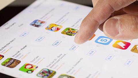 ACM start onderzoek naar machtspositie Apple binnen App Store}