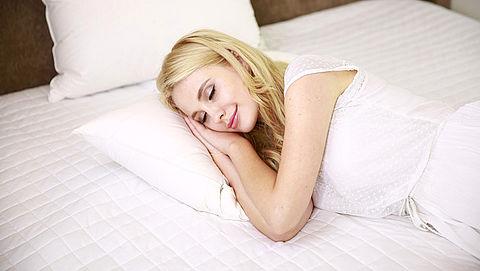 Met deze 8 tips heb je een betere nachtrust}