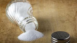 Zaterdag in Radar Radio: Helpt light zout bij een gezonde levensstijl?