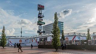 RAI Amsterdam gaat binnenkort weer vakbeurzen organiseren