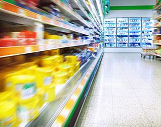 Nederlanders eten en drinken goedkoop