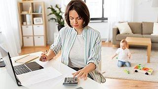 Forse stijging woonlasten voor huurders en huiseigenaren