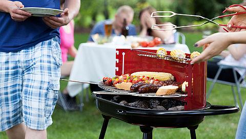 Kolen of elektrisch of toch gas? 12 tips voor een geslaagde barbecue