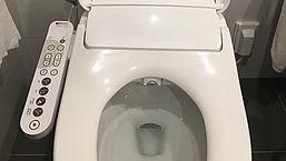 Waar zijn de vele knoppen op Koreaanse toiletten voor?