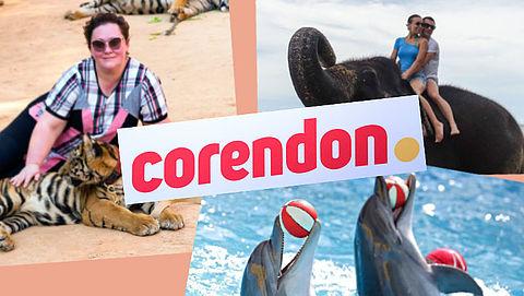 Corendon stopt met aanbieden excursies met wilde dieren