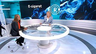 Zijn e-sigaretten gevaarlijk? Trimbos reageert