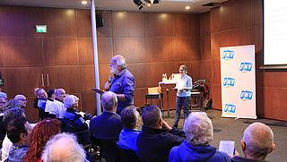 'Bijna een vijfde van de stemmen over pensioenakkoord is binnen'