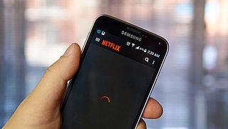 Bijna 50% van Nederlanders betaalt voor video via internetdienst