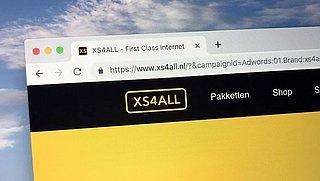 Heb jij een e-mailadres van XS4ALL? Deze functies verdwijnen per 1 oktober