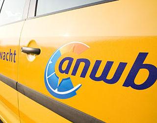 ANWB neemt proef met 'internet-auto'