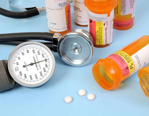 Uitslag Testpanel Enquête Bloeddrukverlagers