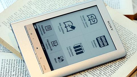 Geen vekoopverbod e-bookwebwinkel Tom Kabinet