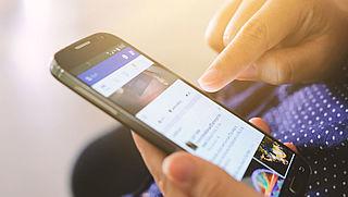Facebook past tijdlijn aan voor meer nadruk op 'betekenisvolle interacties'
