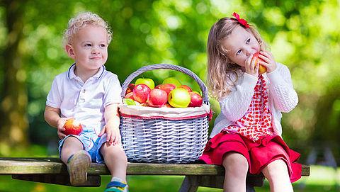 'Kinderseries kunnen bijdragen aan gezondere leefstijl'