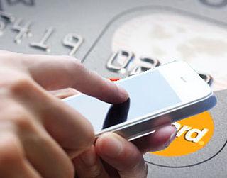 'Apple bundelt krachten met Visa en Mastercard'