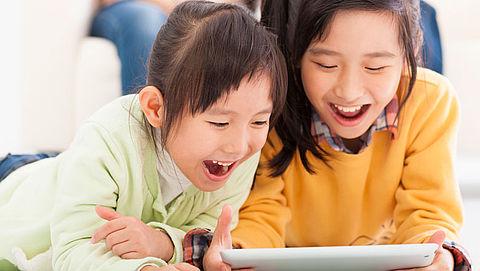 Maandag in Radar: Online kindermarketing | Fijnstof