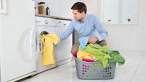 'Plastic deeltjes in voedsel via wasmachine'}