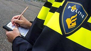 Politieacties na stukgelopen cao-overleg: vanaf maandag geen boetes voor kleine vergrijpen