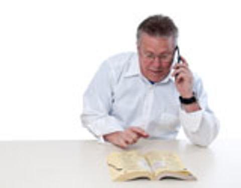 Consumententip: Zelf je naam veranderen in De Telefoongids