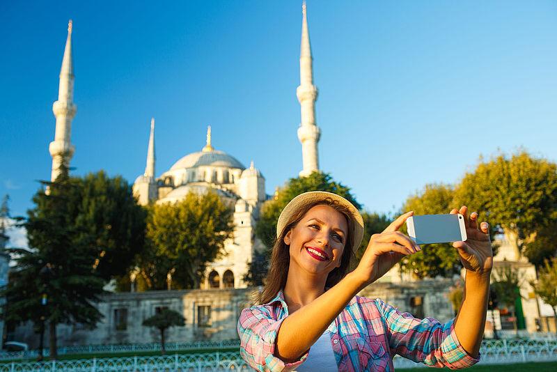Turkije weer in trek als vakantiebestemming