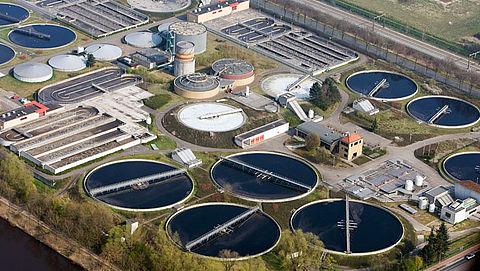 'Oneerlijk stelsel zorgt voor stijging waterschapslasten huishoudens'