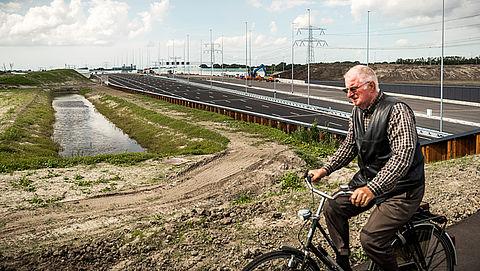 'Voor weg en spoor is 8 miljard meer nodig dan begroot'
