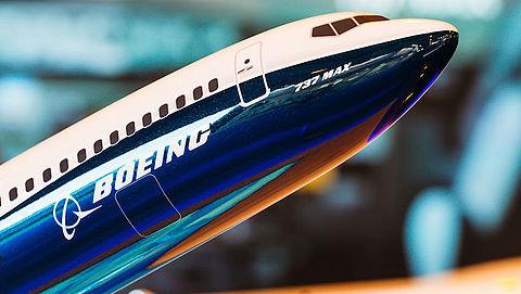 Boeing: Test met nieuwe software 737 is geslaagd}