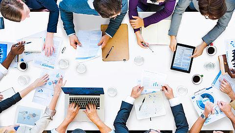 Werktijdverkorting bij honderden bedrijven vanwege coronavirus