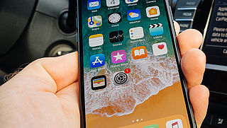 Apple luistert niet meer mee met spraakopdrachten