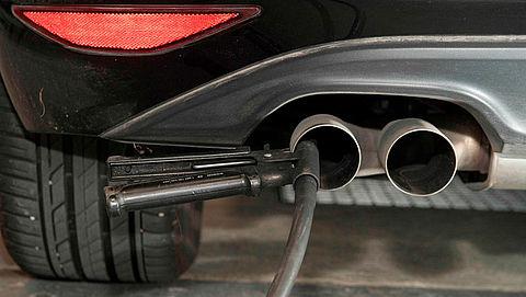 'BMW heeft niet gesjoemeld met uitlaatwaarden dieselmotoren'