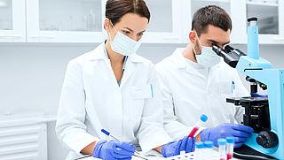AMC: Bevolkingsonderzoek mist belangrijke darmpoliep