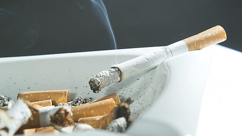 EU: 'Ideale meetmethode voor schadelijkheid sigaretten bestaat niet'}