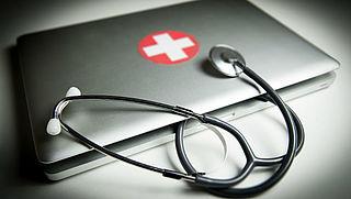 'Patiëntgegevens lastiger in te zien'