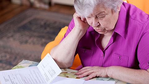 Ingreep voor houdbaarheid pensioenen niet nodig}