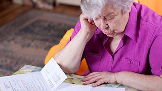 Ingreep voor houdbaarheid pensioenen niet nodig